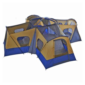 Best 20-person Tent