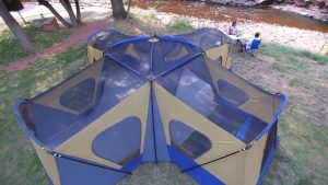 Best 20-person Tents