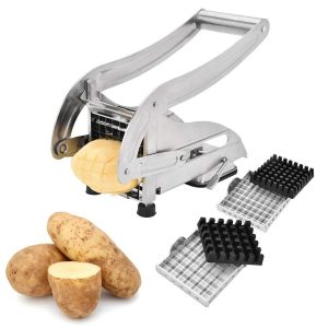 French Fry Cutters