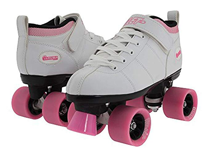 10. Chicago Skates Bullet Ladies