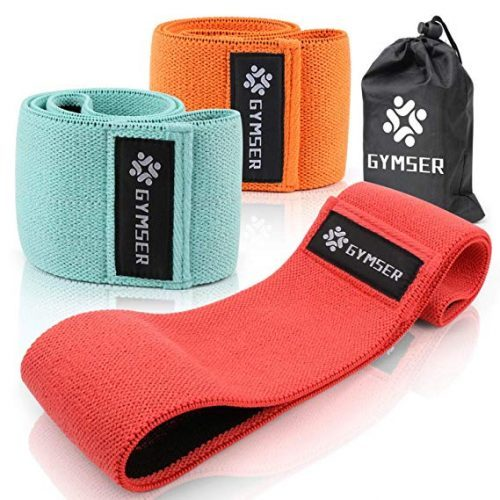 12. Coobons Resistance Exercise Bands