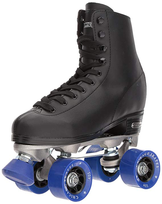 7. Chicago Skates' Man