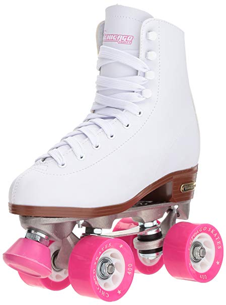 8. Chicago Skates' Woman