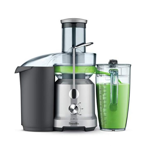 5. Breville BJE430SIL The Juice Fountain Cold