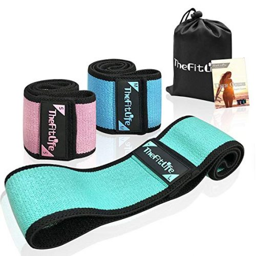 5. TheFitLife Resistance Bands