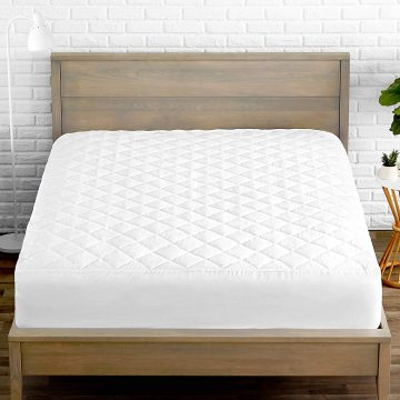 Bare Home Cooling Mattress Pads
