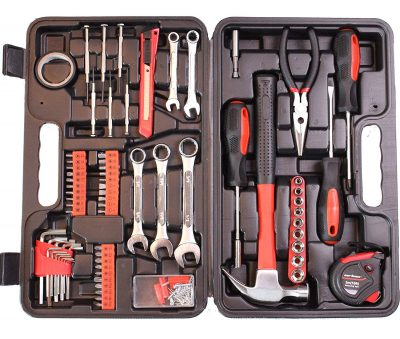 CARTMAN Tool Kits
