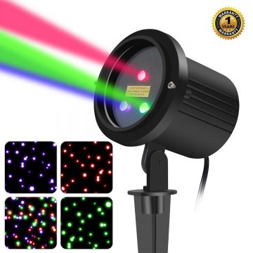 SUNYAO Outdoor Laser Lights