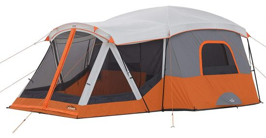 CORE Cabin Tents for Family