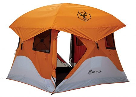 Gazelle Cabin Tents for Family
