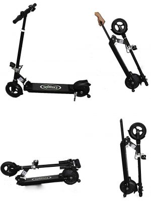 Glion Electric Scooters for Adults