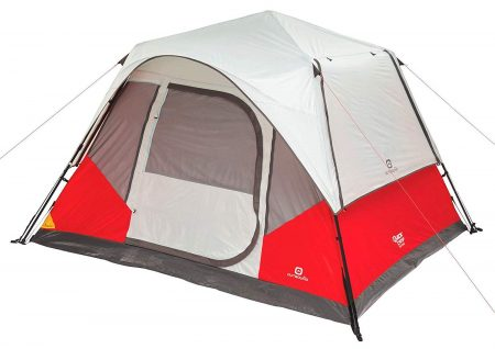 Outbound Cabin Tents for Family