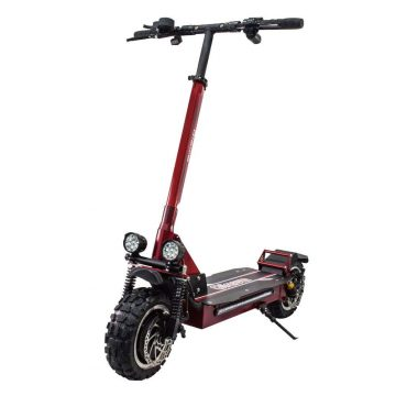 QIEWA Electric Scooters for Adults