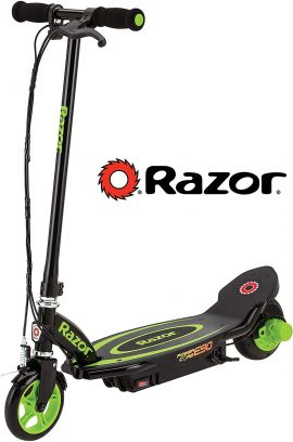 Razor Electric Scooters for Adults
