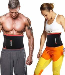 1. Reformer Athletics Waist Trimmer