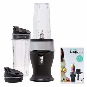 14. Ninja Personal Blender with (2) 16-Ounce Cups