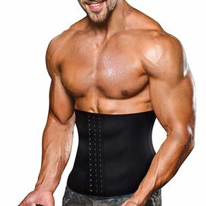 3. Wonderience Men Waist Trainer