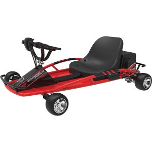 8. Razor Force Electric Go-Kart