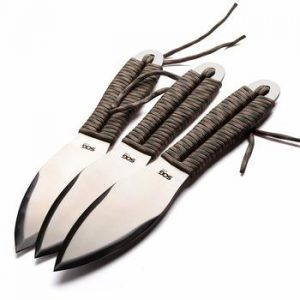 8. SOG Classic Throwing Knives Set