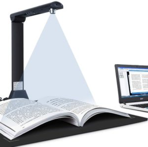 classroom document camera