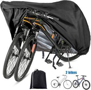bicycle cover